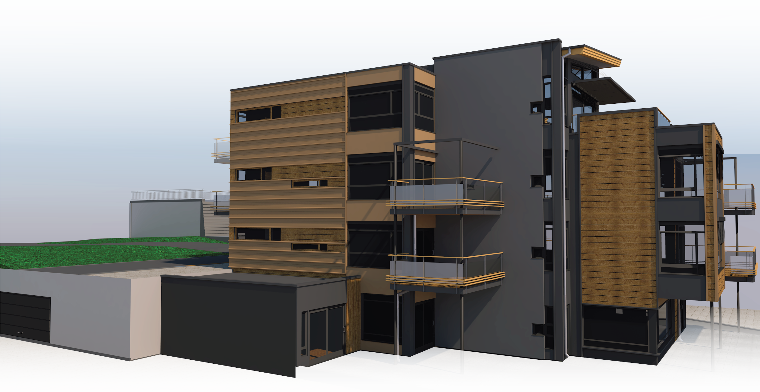 about archicad � a 3d architectural bim software for